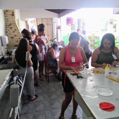 COLO DE MÃE PARCERIA EDP